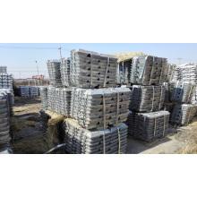 99.98% /99.97%/99.95%/99.99%/ 99.995% Pure Zinc Ingot