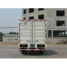 Preço de fábrica 4x2 caminhão de carga van 3.5 toneladas