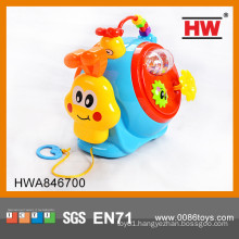 Most Popular good quality cartoon turbo snail toys