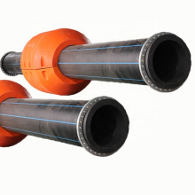 Popular ISO4427/AS/NZS4130 HDPE Pipe made in china