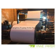 Fuyang Duplex Board Gray Back Manufacture