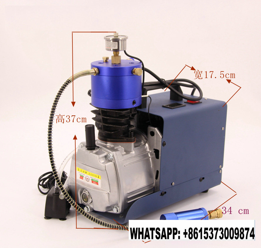 pcp compressor for sale