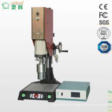 1500W Ce aprobó la soldadora ultrasónica para el amperímetro Shell