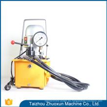 China buena bomba eléctrica hidráulica HHB-700AB