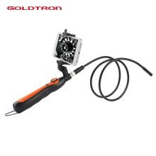 HD 720P Wireless WIFI Endoscope Inspection Borescope Camera For Smartphone
