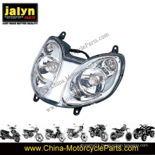 Motorcycle Head Lamp / Head Light for Gy6-150