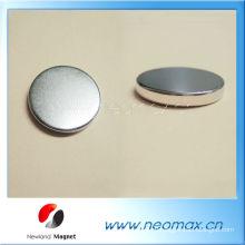 Неодимовый магнит большого диска