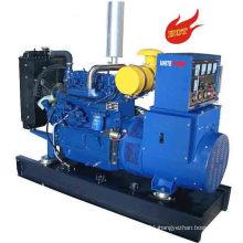 100kVA Weifang Tianhe Diesel Engine Power Generator