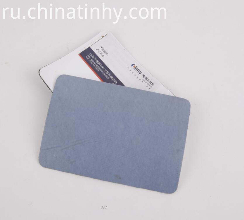 NCL waterproof self-adhesive roll materials