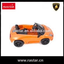 Rastar newest ride on car children toys rechargeable battery cars