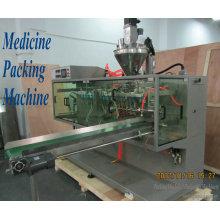 Équipements automatiques d'emballage de poche / remplissant la machine de cachetage d'emballage