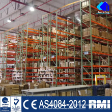 Jracking Hot Sale Stainless Steel Storage Heavy Duty Pallet Racking