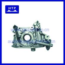 Pompe à huile de lubrification de pièces de moteur diesel assy pour HYUNDAI 21310-26020 21310-22650