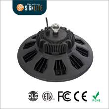 Lumière élevée de la baie LED Ufp de puissance élevée ETL / Dlc / FCC