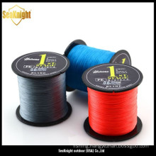 Floating Line Polyethylene Material Braided Fishing Line