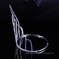 Простой дизайн Корона горный хрусталь Tiara Crystal Crowns