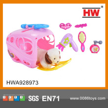 New Popular plastic little pet shop toys
