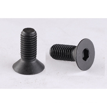 DIN 7991, Socket Hexagon Csk Screw