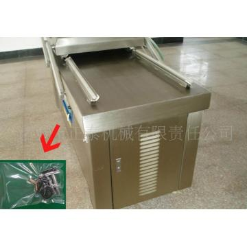 Electronic Hardware Electric Parts Vacuum Packing Machine