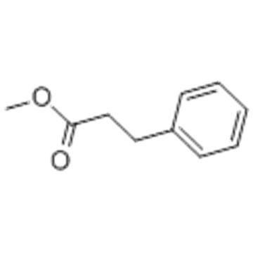 Methyl 3-phenylpropionate CAS 103-25-3