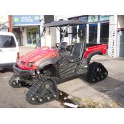 ATV Track System - ATV Parts Accessories