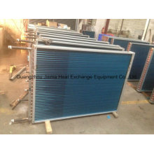 Air Heat Exchanger for Cooling