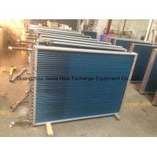 Trocador de calor de ar para arrefecimento