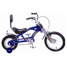12 '' Kids Harley Bike Chopper Bike