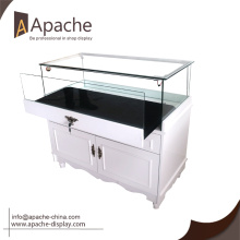 Renewable Design for for Retail Display Stands jewelry cabinet display stand supply to China Macau Exporter