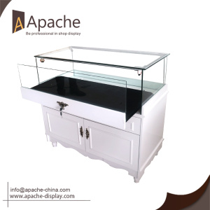 jewelry cabinet display stand