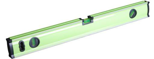 heavy duty spirit level with magnetic