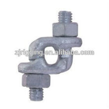 US type wire rope clip Fist Grip Clips