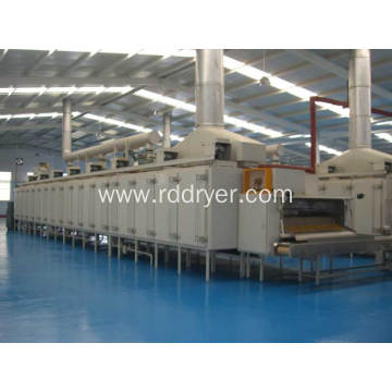 Banana Drying Equipment/Apple Dryer