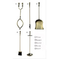 Chinese Hot Selling Cast Iron/Fireplace Tools