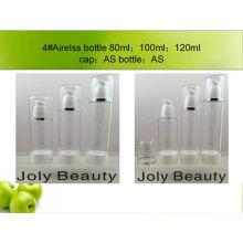 2015 Jy104-13 120 ml flacon Airless de comme avec n'importe quelle couleur
