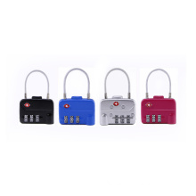 Tsa320 Combination Lock Travel Luggage or Bag Code Padlock