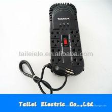 Estabilizador de voltaje eléctrico