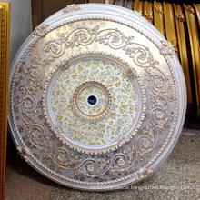 Turkey Style Round PS Artistic Ceiling Medallion for Decor Dl-1169-6