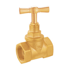 Brass Stop Valve messing hoekventiel / messing globe valve