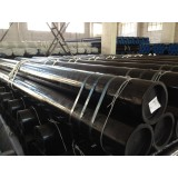 ASTM A106 Gr. B Seamless Carbon Steel Pipes