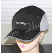 Gorra de malla de camionero de deportes de golf (LTR15013)