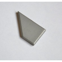 High Performance Tungsten Carbide Brazed Tip