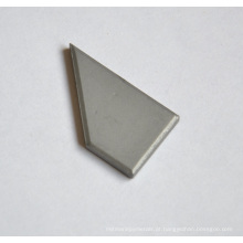 Pontas da solda do carboneto de tungstênio para a venda