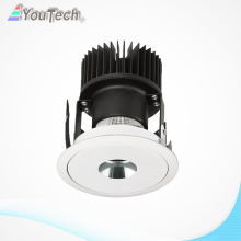 10W Pinhole holesize 95mm led downlight
