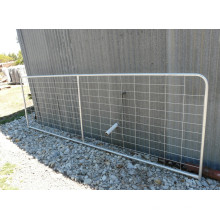 Hot DIP Galvanizing Animals Fencing/ Farm Gate (XM-FG)