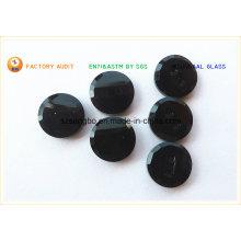 Botão de botão/cristal vidro botão/moda para vestuários