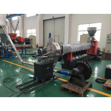 PE/EVA anti-flame masterbatch pelletizer machine