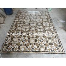 Мозаичная плитка из мозаичной плитки из камня (STP88)