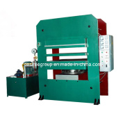 2014 Rubber Belt Plate Vulcanizing Machine