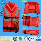 MED approval life jacket marine